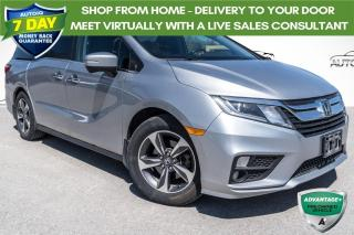 Used 2018 Honda Odyssey EX ONE OWNER!! MOONROOF!! for sale in Barrie, ON