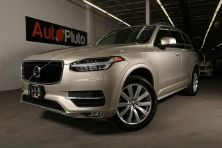 Used 2017 Volvo XC90 AWD 5dr T6 Momentum 7-Passenger for sale in North York, ON