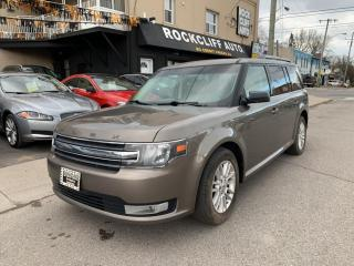 Used 2013 Ford Flex 4dr SEL AWD for sale in Scarborough, ON