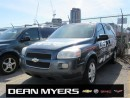 Used 2006 Chevrolet Uplander for sale in North York, ON
