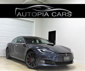 Used 2018 Tesla Model S P100D ONE OWNER NAVIGATION RAER VIEW CAMERA for sale in North York, ON