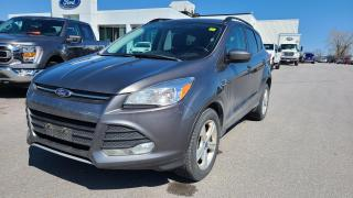 Used 2014 Ford Escape 4WD 4dr SE for sale in Kingston, ON