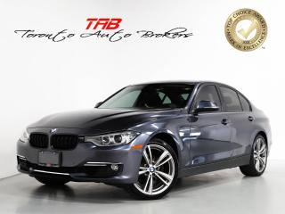Used 2014 BMW 3 Series 328i xDrive I HUD I NAVI I CAM I HARMAN KARDON for sale in Vaughan, ON