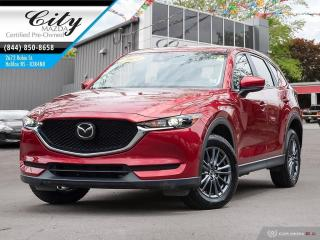 Used 2019 Mazda CX-5 GS for sale in Halifax, NS
