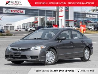 Used 2010 Honda Civic for sale in Toronto, ON