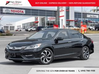 Used 2016 Honda Accord for sale in Toronto, ON