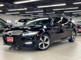Photo of Black 2020 Honda Accord