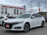 Photo of White 2020 Honda Accord