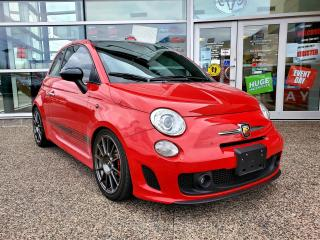 Used 2013 Fiat 500 Abarth ABARTH for sale in Sarnia, ON