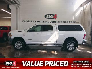 Used 2019 RAM 3500 Big Horn for sale in Calgary, AB