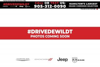 New 2021 Jeep Grand Cherokee All-New L Limited for sale in Hamilton, ON