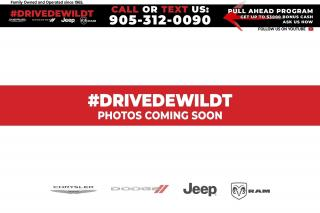 New 2021 Jeep Compass 80th Anniversary Edition for sale in Hamilton, ON