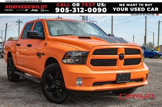 Used 2019 RAM 1500 Classic EXPRESS | GOLD PLAN | 4X4 | HEMI | for sale in Hamilton, ON