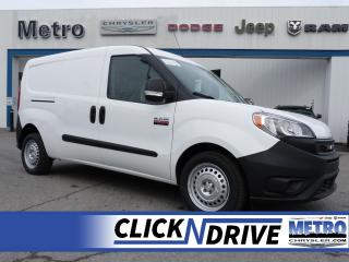 New 2021 RAM ProMaster City Cargo Van ST for sale in Ottawa, ON