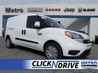 New 2021 RAM ProMaster City Cargo Van SLT for sale in Ottawa, ON