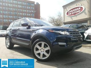 Used 2014 Land Rover Evoque PURE CITY | CAM | PANO | ROOF | 4 NEW SNOW TIRES* for sale in Scarborough, ON