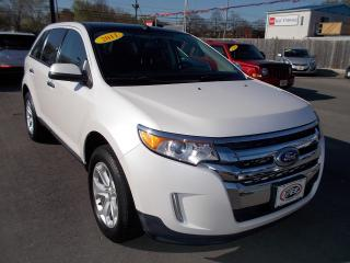 Used 2011 Ford Edge SEL for sale in Windsor, ON