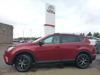 Used 2018 Toyota RAV4 se for sale in Moncton, NB