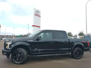 Used 2016 Ford F-150 XLT for sale in Moncton, NB