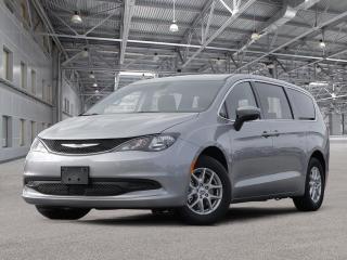 New 2021 Dodge Grand Caravan SXT for sale in Mississauga, ON
