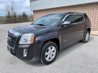 Used 2015 GMC Terrain SLE-1 | AWD | BACKUP CAM | BLUETOOTH | for sale in Barrie, ON