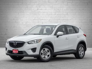 Used 2013 Mazda CX-5 GX for sale in London, ON