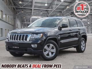 Used 2012 Jeep Grand Cherokee Laredo for sale in Mississauga, ON