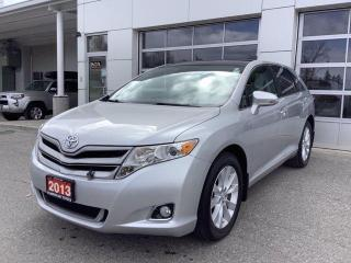Used 2013 Toyota Venza 4DR WGN for sale in North Bay, ON