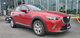 Used 2017 Mazda CX-3 GS LUXURY PKG|SUNROOF|LOW KM|1 OWNER|CLEAN CARFAX for sale in Scarborough, ON