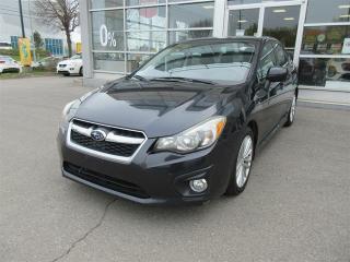 Used 2012 Subaru Impreza 2.0i for sale in Mississauga, ON