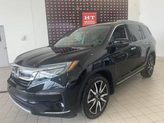 Used 2019 Honda Pilot Touring 7-Passenger Financement disponible for sale in Terrebonne, QC