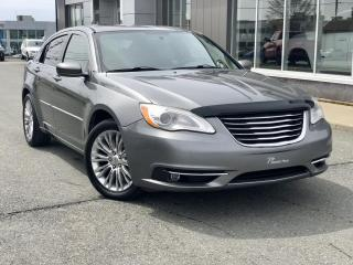 Used 2012 Chrysler 200 200 TOURING   V6 for sale in Ste-Marie, QC