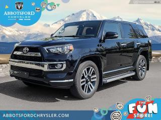Used 2014 Toyota 4Runner SR5  - $298 B/W for sale in Abbotsford, BC