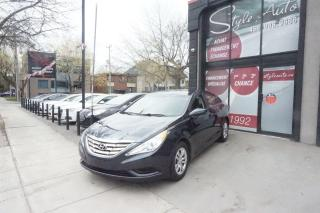 Used 2012 Hyundai Sonata for sale in Laval, QC