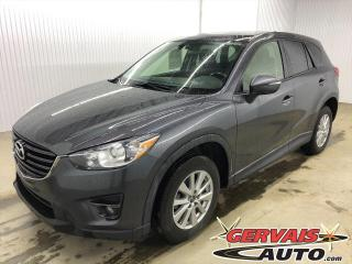 Used 2016 Mazda CX-5 GS 2.5 GPS Toit Ouvrant Mags Caméra for sale in Shawinigan, QC