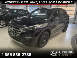 Used 2017 Hyundai Tucson SE AWD + GARANTIE + TOIT + CUIR + WOW !! for sale in Drummondville, QC