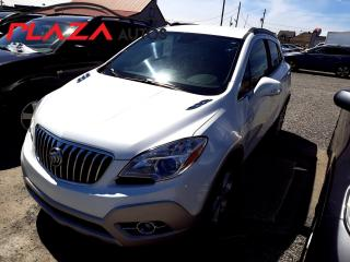Used 2015 Buick Encore AWD 4DR CONVENIENCE for sale in Beauport, QC