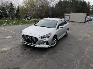 Used 2018 Hyundai Sonata GL for sale in Cayuga, ON