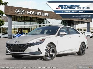 New 2021 Hyundai Elantra Ultimate Tech for sale in North Vancouver, BC