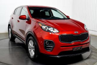 Used 2017 Kia Sportage LX A/C Mags Sièges Chauffants Caméra Bluetooth for sale in Île-Perrot, QC