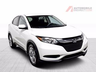 Used 2017 Honda HR-V LX A/C MAGS CAMERA DE RECUL for sale in St-Hubert, QC