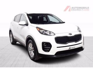 Used 2018 Kia Sportage LX A/C MAGS BLUETOOTH for sale in St-Hubert, QC