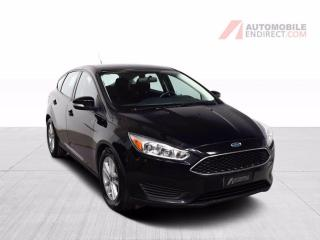 Used 2017 Ford Focus SE A/C MAGS for sale in St-Hubert, QC