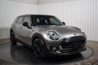 Used 2017 MINI Cooper Clubman Clubman All 4 A/C Mags Cuir Toit Pano Bluetooth for sale in St-Hubert, QC