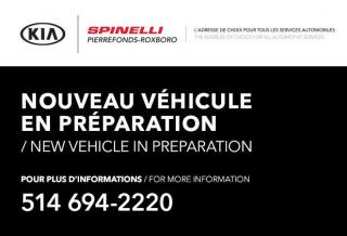 Used 2018 Kia Sportage LX SUCCESSION for sale in Montréal, QC