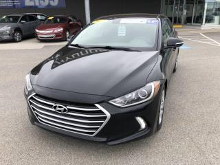 Used 2017 Hyundai Elantra 4dr Sdn Auto GL,A/C,CRUISE,APP for sale in Mirabel, QC