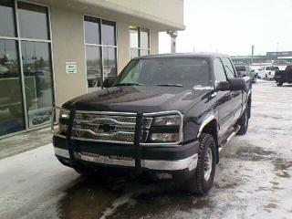 Used 2005 Chevrolet Silverado 2500 K2500 Crew 2500 LS HD for sale in Meadow Lake, SK