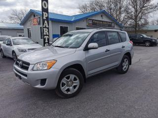 Used 2011 Toyota RAV4 I4 for sale in Madoc, ON