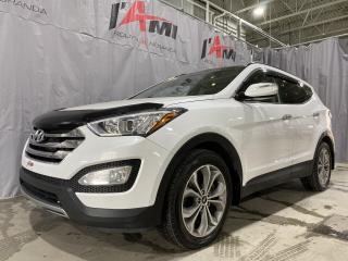 Used 2014 Hyundai Santa Fe Sport AWD 4DR 2.0T SE for sale in Rouyn-Noranda, QC
