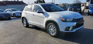 Used 2018 Mitsubishi RVR SE for sale in Mount Pearl, NL